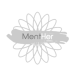 MentHer PNG Logo Grey