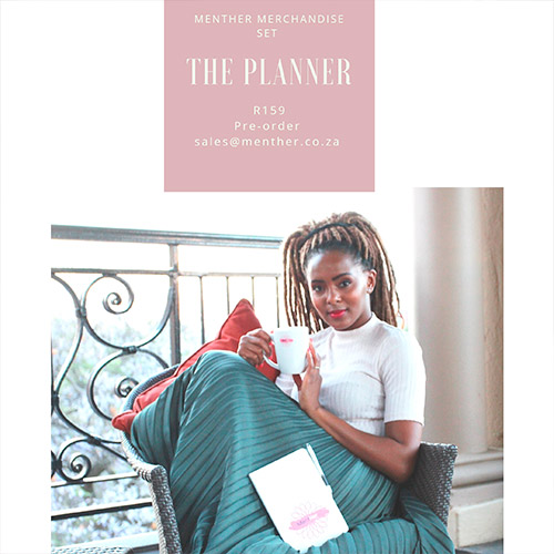 MentHer The Planner Chic