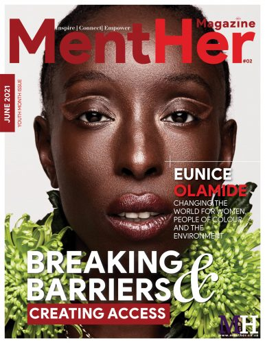 MENTHER MAGAZINE JUNE 2021 YOUTH MONTH EDITION 16 JUNE 2021