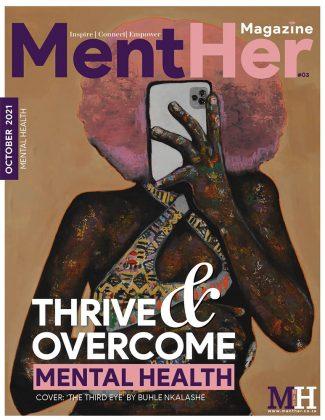 MentHer Magazine September 2021